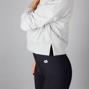Sweatshirts Cinza Peba
