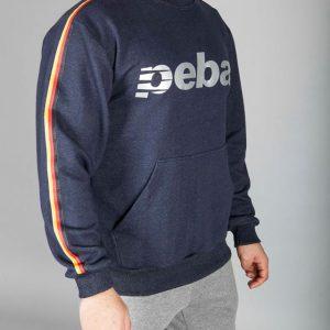 Sweatshirt Stripes PEBA