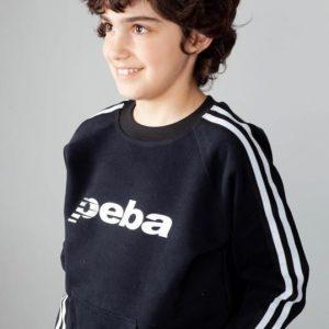 Sweatshirt criança PEBA