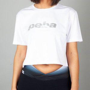 Tshirt Branca Peba