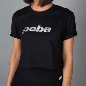 Tshirt Preta Peba